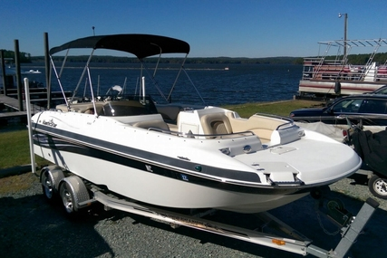 Nautic Star 222SC for sale in United States of America for $31,150 (£23,627)