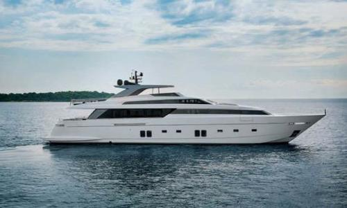 Image of Sanlorenzo SL118 for sale in Italy for €9,500,000 (£8,418,031) Italy