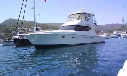 Image of Silverton 50 Convertible for sale in United States of America for $475,000 (£359,062) Marina del Rey, CA, United States of America
