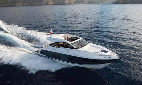 Image of Fairline Targa 48 Open for sale in United Kingdom for £599,500 Swanwick, United Kingdom
