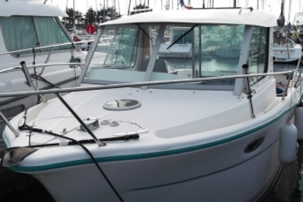 Ocqueteau 735 for sale in France for €42,000 (£37,322)
