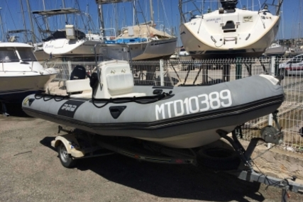 Zodiac 12 Pro Man for sale in France for €9,000 (£7,960)