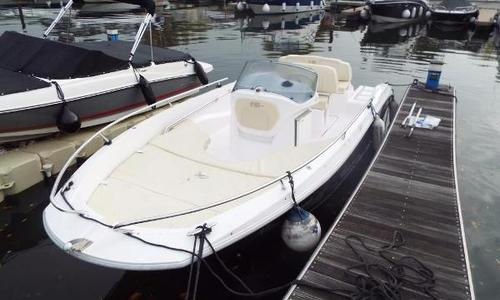 Image of Sessa Marine KEY LARGO ONE for sale in United Kingdom for £15,995 Chertsey, United Kingdom