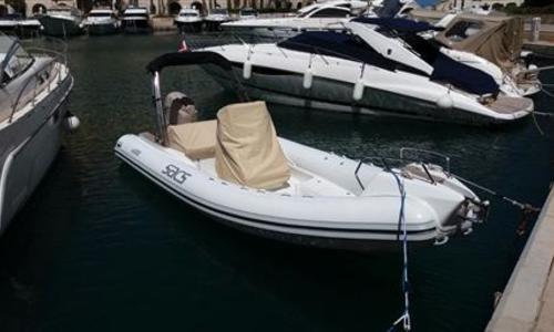 Image of Sacs S680 for sale in Malta for €47,000 (£41,647) St Julians, Malta