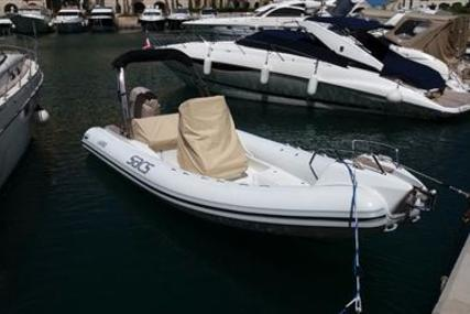 Sacs S680 for sale in Malta for €39,900 (£35,002)