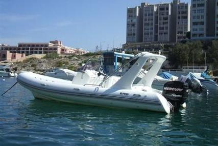 Brig Eagle 645 for sale in Malta for €24,000 (£21,509)