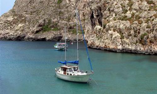Image of Nauticat 33 for sale in Malta for £49,000 St Julians, Malta