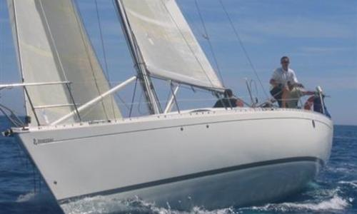 Image of Beneteau First 38.5 for sale in Malta for €58,000 (£51,212) St Julians, Malta
