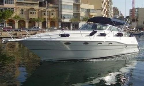 Image of Cruisers Yachts Esprit 3670 for sale in Malta for €80,000 (£70,757) Portomaso Marina, Malta