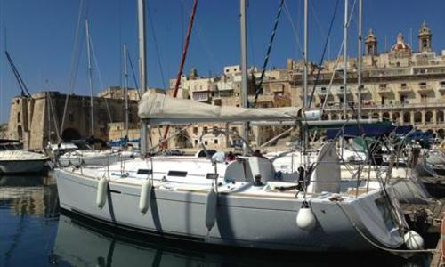 Image of Beneteau First 36.7 for sale in Malta for €65,000 (£56,793) St Julians, Malta