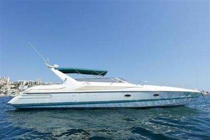 Sunseeker Apache 45 for sale in Malta for €70,000 (£62,203)