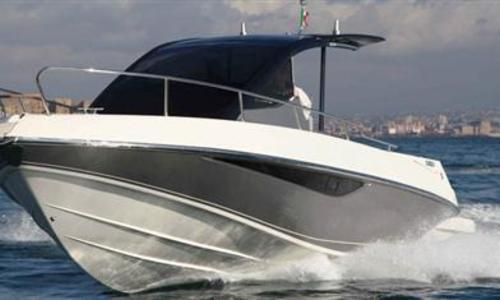 Image of Salpa 30 Gran Turismo for sale in Malta for €109,000 (£96,672) St Julians, Malta
