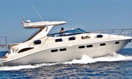 Image of Sealine S42 for sale in Malta for €150,000 (£133,363) St Julians, Malta
