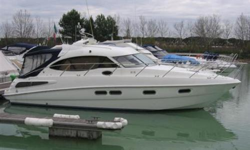 Image of Sealine C39 for sale in Italy for €119,000 (£106,161) Catania, Italy