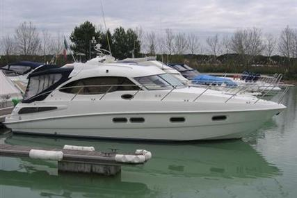 Sealine C39 for sale in Italy for €119,000 (£106,650)
