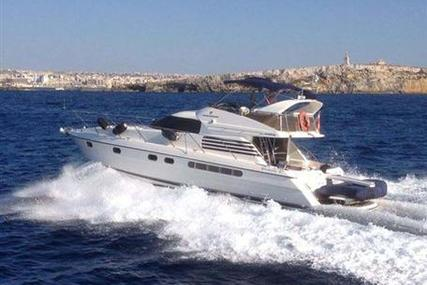 Fairline Squadron 50 for sale in Malta for €180,000 (£156,545)