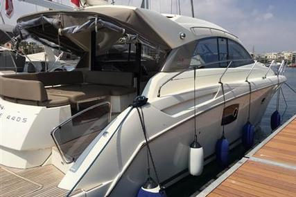 Jeanneau Prestige 440 S for sale in Malta for €275,000 (£239,566)