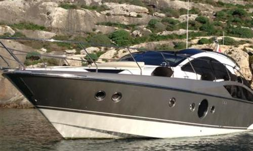 Image of Marquis 420 Sports Coupe for sale in Malta for €394,000 (£348,173) Portomaso Marina, Malta