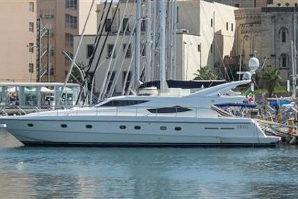 Ferretti 620 for sale in Italy for €395,000 (£348,355)