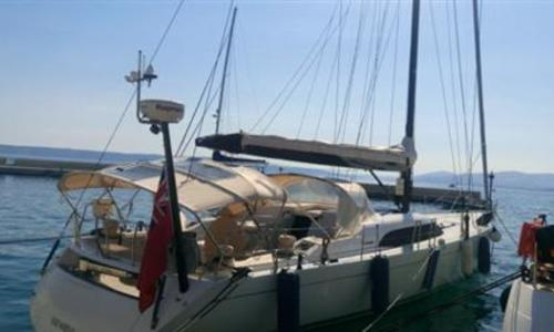 Image of Shipman 63 for sale in Croatia for €900,000 (£790,458) Split, Croatia