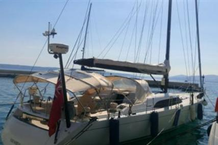 Shipman 63 for sale in Croatia for €795,000 (£697,723)