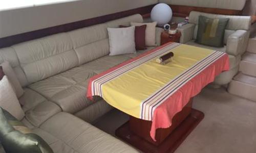 Image of Ferretti 590 for sale in Malta for €590,000 (£522,804) Portomaso, St Julian's, Malta