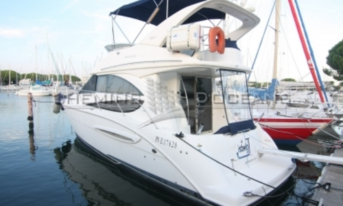 Image of Meridian 341 Sedan for sale in France for €219,000 (£192,778) LA GRANDE MOTTE, France