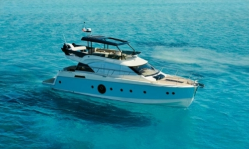 Image of Beneteau MC 6 for sale in France for €1,090,000 (£961,284) LA GRANDE MOTTE, France