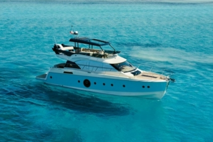 Beneteau MC 6 for sale in France for €1,090,000 (£965,858)