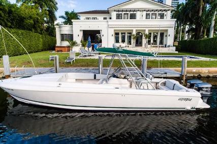 Intrepid 322 for sale in United States of America for $50,000 (£35,968)