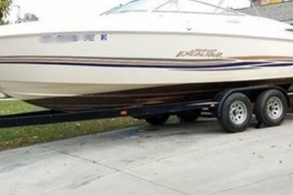 Wellcraft 23 Excalibur for sale in United States of America for $13,500 (£10,367)