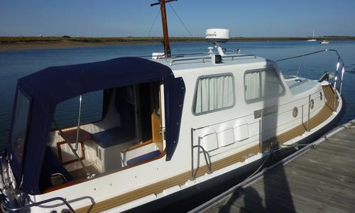 Image of Nelson 27 for sale in United Kingdom for £75,000 Hullbridge, United Kingdom