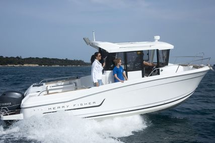 Jeanneau Merry Fisher 695 Marlin for sale in United Kingdom for £55,995
