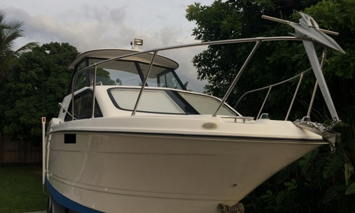 Image of Bayliner Ciera 2452 Classic for sale in United States of America for $17,000 (£13,141) Miami, Florida, United States of America