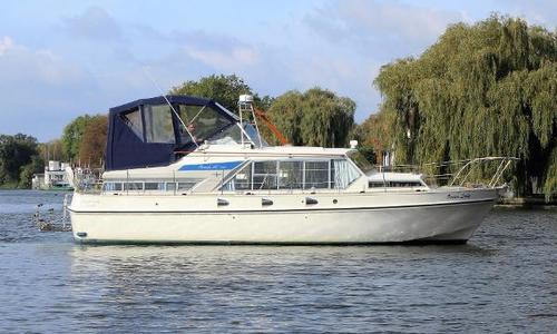 Image of Ocean 37 for sale in United Kingdom for £32,000 Wargrave, United Kingdom