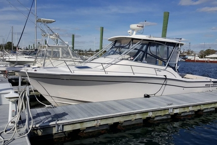 Grady-White Express 330 for sale in United States of America for $112,000 (£80,174)