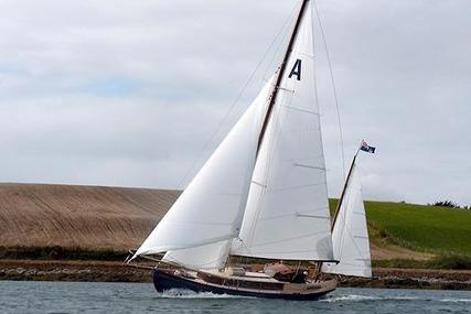 Traditional JB Kearney Bermudan Yawl for sale in United Kingdom for £33,000