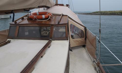Image of JB Kearney Bermudan Yawl for sale in United Kingdom for £33,000 County Down, , United Kingdom