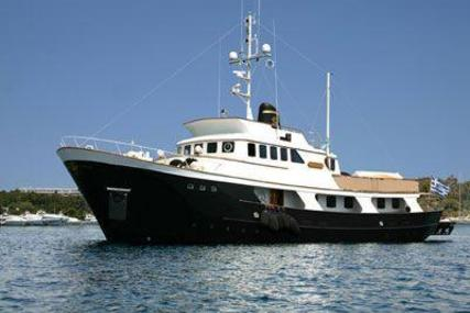 Kristiansands Mek Verksted A.S. 34m EXPLORER for sale in Greece for €1,200,000 (£1,057,968)