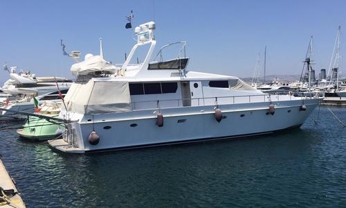 Image of Derecktor for sale in Greece for €110,000 (£96,357) Greece
