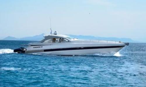 Image of Pershing 54 for sale in  for €310,000 (£276,554) 166 74 Athens, Greece,