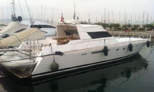 Image of Cantiere Navale SG SG SOLARI 60 for sale in Greece for €290,000 (£255,876) Greece