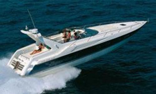 Image of Sunseeker Superhawk 50 for sale in Greece for €120,000 (£107,546) Greece