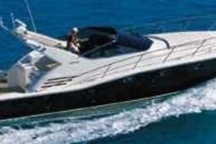 Uniesse 48 Open for sale in Greece for €330,000 (£293,242)