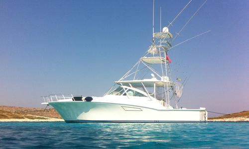 Image of Cabo Yachts 45 Express for sale in Greece for €600,000 (£535,686) Greece