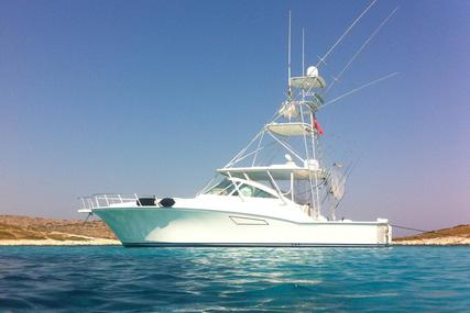 Cabo Yachts 45 Express for sale in Greece for €600,000 (£535,595)