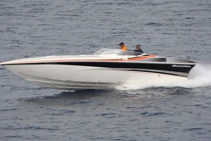 Sunsation SS for sale in Greece for €55,000 (£49,066)