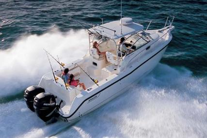 Boston Whaler 285 Conquest for sale in Greece for €115,000 (£101,128)