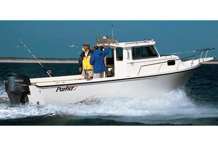 Parker 2520 Deep Vee Sport Cabin for sale in Greece for €27,000 (£24,106)