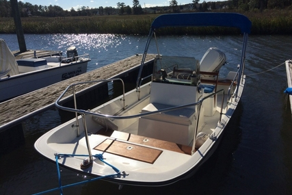 Boston Whaler 17 Sakonnet for sale in United States of America for $12,500 (£9,067)
